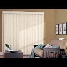 Remove Vertical Blinds White 3 5 In Pvc Vertical Blind 78 In W X 84 In L 1 07935e 13