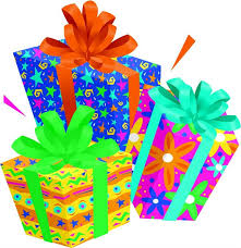 birthday gifts for in clipart birthday presents clip net