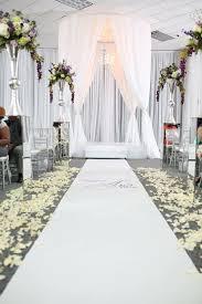 wedding runner 382 best wedding aisle runners images on wedding aisle