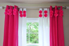 stylish bedroom curtains bedroom stylish curtains pink ideas smart and curtain for girls