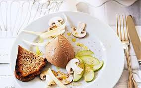 pat e cuisine chicken liver pâté causing hundreds to fall ill telegraph