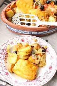 cuisine portugaise morue un peu dans les coings morue à la mode de minho bacalhau