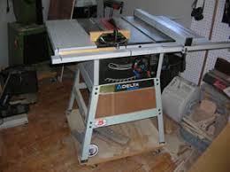 delta 10 inch contractor table saw table saw