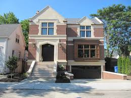 single houses single family houses construction chicago mayer jeffers