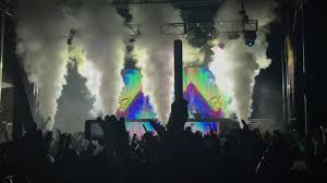 the chainsmokers closer house of horror miami nov 4 youtube