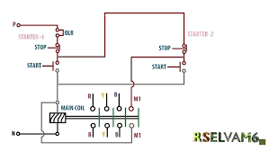 phase system with delta connected simulation youtube wiring