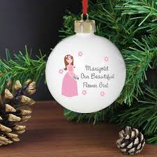 best collections of flower christmas ornament all can