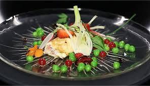 recette cuisine gastro recette gastronomique marcel ravin le blue bay