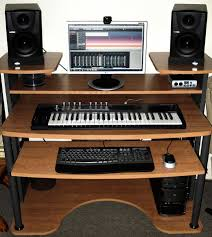 Small Recording Studio Desk My New Studio Desk Gearslutz Pro Audio Community