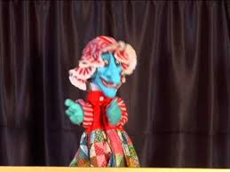 Image Threewishes Theend Jpg Barney by The Three Wishes Puppet Show Part 2 Portable Poppets Youtube