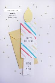 9 free birthday card printables free printable birthdays and cards