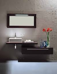 Pictures Of Contemporary Bathrooms - fascinating contemporary bathroom vanities and sinks madeli