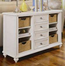 Storage Console Table Sofa Winsome Sofa Table With Storage Baskets Floor Sofa Table