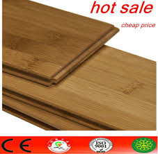 Laminate Flooring Click Lock Waterproof Click Lock Bamboo Floor Bambus Parkett Carbonized