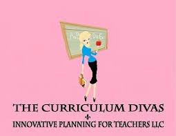 the curriculum divas lesson plan template