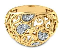 indian wedding rings 9 designs of designer rings for wedding in india