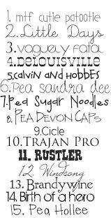146 best fonts images on pinterest fonts free fonts for cricut