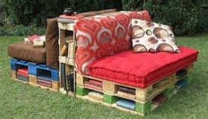 Pallet Sofa Cushions by Pallet Patio Furniture Cushions Outdoor