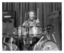 Ginger Baker Blind Faith Kulttuuritalo Blind Faith Performance