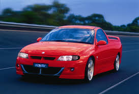 holden maloo gts hsv vu maloo review 2001 to 2002