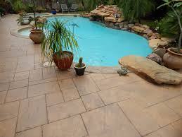 Precision Pools Houston by Allied Outdoor Solutions Does Business As Houston Concrete And