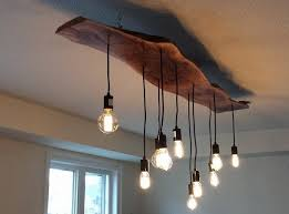 wooden dining room light fixtures dining room light fixtures made of natural wood new house