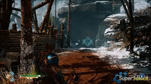 cachee chambre chambres cachées soluce god of war 2018 supersoluce