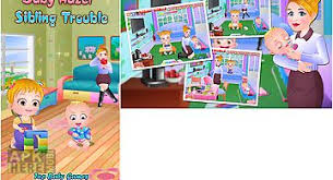 Baby Hazel Room Games - baby hazel sibling surprise for android free download at apk here