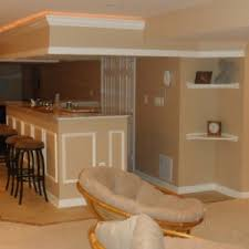 Finished Basement Prices by Flooring Basement Finishing Prices Of Inexpensive Basement