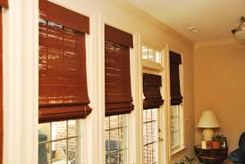 blindpros custom plantation shutters roman shades faux wood