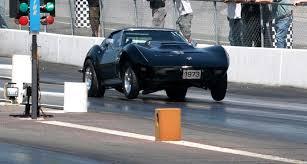 c3 corvette drag car 1973 chevrolet corvette c3 1 4 mile drag racing timeslip specs 0