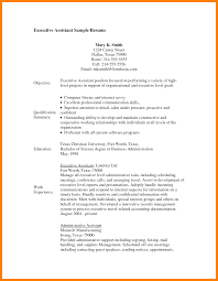 Excellent Administrative Assistant Resume Health Or Assistant Resume S Assistant Sample Resume Resume Sle