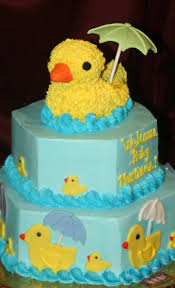 43 best duck baby shower cakes images on pinterest ducky baby