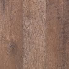 shop pergo max 5 23 in w x 3 93 ft l crossroads oak embossed wood