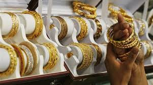 jewellers say 3 gst on gold challenging but will boost the