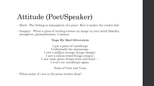 poetry unit olgin 4th grade ppt video online download