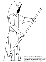 poseidon coloring pages kids coloring