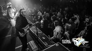 The Toasters Band The Flying Toasters Home Facebook
