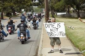 ride for dime begins to rebuild from scandal with help of dimebag