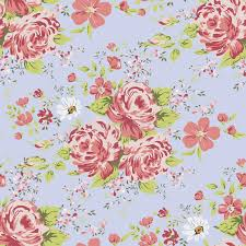 pink and grey pattern wallpaper wallpaper seamless vintage pink flower pattern stock illustration