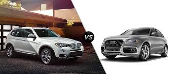 q5 vs bmw x3 indian cars 2016 audi q5 vs bmw x3 compare suv cars with