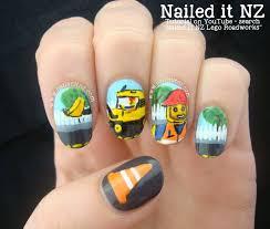 best 25 lego nails ideas on pinterest nail art techniques 3d