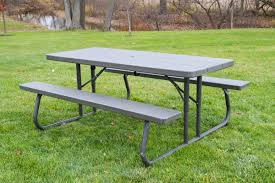 picnic table rentals folding picnic table air bounce inflatables party rentals in