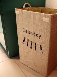 Light And Dark Laundry Hamper by Jute Laundry Hamper Next Home Style Cute Laundry Pinterest