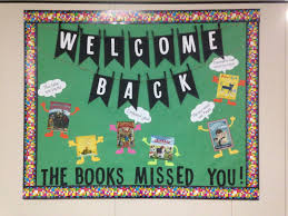 Welcome Back Decorations by Best 25 Library Decorations Ideas On Pinterest Library