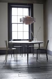contemporary dining table wooden rectangular commercial