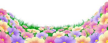 beautiful flower clipart clipartxtras
