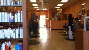 mai u0027s hair salon review youtube