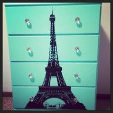 Eiffel Tower Bedroom Decor - Eiffel tower bedroom ideas