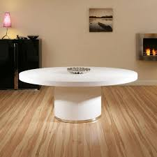Extendable Boardroom Table Stunning Modern Luxury Large Oval White Gloss Dining Boardroom